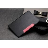 Чехол подставка на силиконовой основе для Lenovo Yoga Tablet 10 Черный