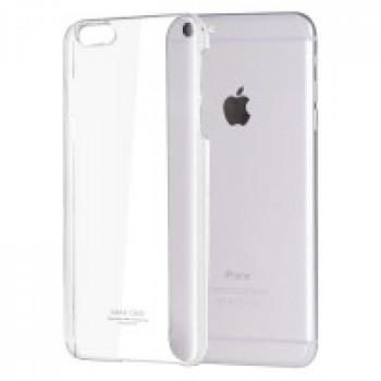 Пластиковый транспарентный чехол для Iphone 7