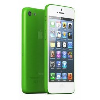 Apple Iphone 5c green 128gb