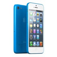 Apple Iphone 5c light blue 128gb