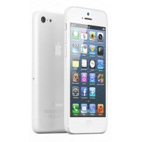 Apple Iphone 5c white 128gb