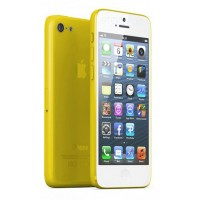 Apple Iphone 5c yellow 128gb