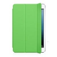 Чехол Smart Cover серия Classics зеленый для Ipad Mini