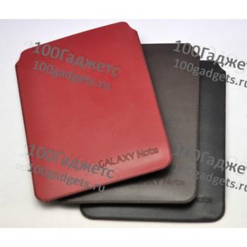 Чехол кожаный мешок для Samsung Galaxy Note 8.0
