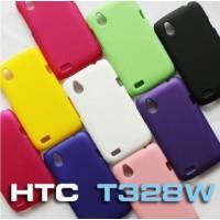 Чехол пластиковый для HTC Desire V T328e