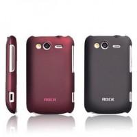 Чехол пластиковый для HTC Wildfire S A510e