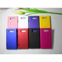 Чехол пластиковый для LG Optimus L7 P705