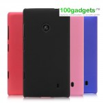 Пластиковый чехол для Nokia Lumia 520/525