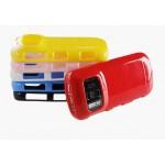 Чехол силиконовый для Nokia Pure View 808