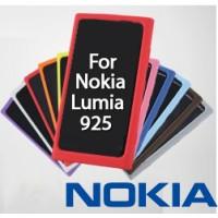 Силиконовый чехол для Nokia Lumia 928
