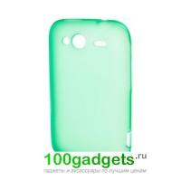 Чехол силиконовый для HTC Wildfire S A510e