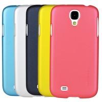 Пластиковый чехол ультратонкий премиум для Samsung Galaxy S4