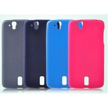 Силиконовый чехол матовый для Sharp Aquos Phone Sh837W