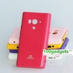 Чехол силиконовый для Sony Xperia acro S