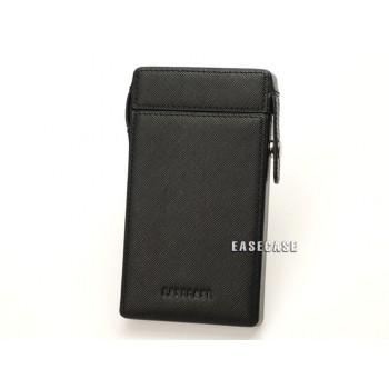 Чехол кожаный натуральный для Sony Xperia Z (тип зажигалка)