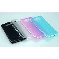 Чехол силиконовый для Nokia Lumia 820