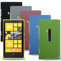 Чехол для Nokia Lumia 920 пластиковый матовый