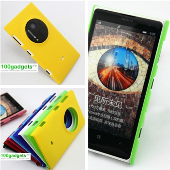 Пластиковый чехол для Nokia Lumia 1020