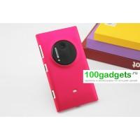 Пластиковый чехол для Nokia Lumia 1020 Пурпурный