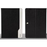 Кожаный чехол подставка серия D Color для Samsung Galaxy Tab Pro 10.1 Черный
