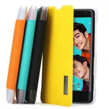 Чехол флип серия Crystal Rear для Nokia Lumia 625
