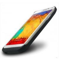Аккумуляторный пластиковый чехол 3800 mAh для Samsung Galaxy Note 3