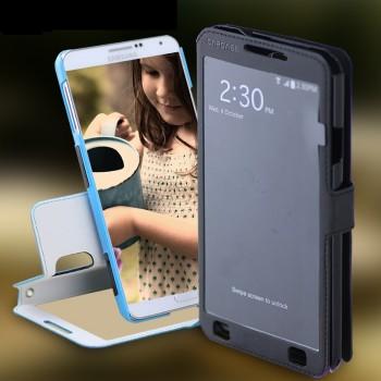 Чехол флип подставка роторный серия Full Access для Samsung Galaxy Note 3