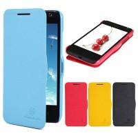 Чехол флип серия Colors для HTC Desire 300