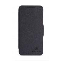 Чехол флип серия Colors для HTC Desire 300 Черный