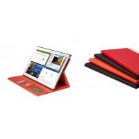 Кожаный чехол портмоне подставка серия D Color для Samsung Galaxy Note Pro 12.2
