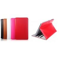 Кожаный чехол подставка серия Full Wallet для Samsung Galaxy Tab Pro 10.1