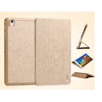 Чехол смарт флип подставка сегментарный серия Glossy Shield для Samsung Galaxy Tab Pro 8.4