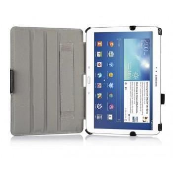 Кожаный чехол подставка для Samsung Galaxy Tab Pro 10.1
