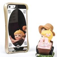 Металлический бампер серия Mirror для Iphone 5s/SE