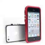 Металлический премиум бампер серия Metal Trigger для Iphone 5s/SE