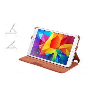 Чехол подставка текстурный для Samsung Galaxy Tab 4 8.0