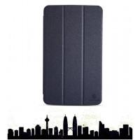 Чехол смарт флип подставка серия Sparkle для LG G Pad 8.3 Черный