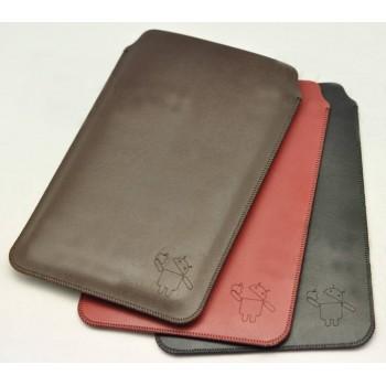 Кожаный мешок для Lenovo IdeaTab A3000