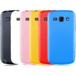 Силиконовый чехол для Samsung Galaxy Ace 3