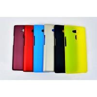 Пластиковый чехол для Acer Liquid Z5