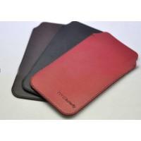 Кожаный мешок для HTC Butterfly S