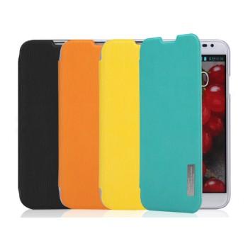 Чехол флип Color Series для LG Optimus G Pro E988
