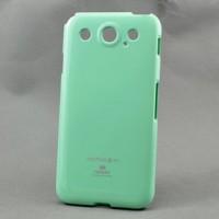 Чехол силиконовый премиум для LG Optimus G Pro E988 Зеленый