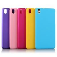 Пластиковый чехол для HTC Desire 816
