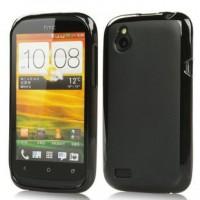 Силиконовый чехол для HTC Desire X Dual Sim