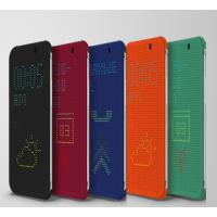 Оригинальный чехол флип серия Holes of Truth для HTC One 2
