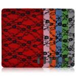 Чехол флип подставка серия Laces для Ipad Air 5