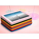 Силиконовый чехол премиум для Ipad Air/Ipad (2017)