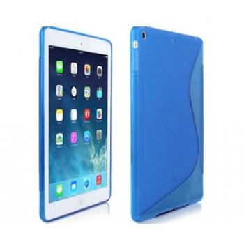 Силиконовый чехол S для Ipad Air