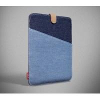 Тканевый чехол мешок серия Jeans для Ipad Mini 2 Retina